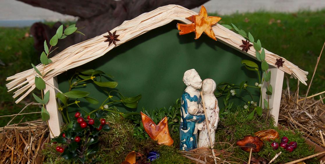 Рождественская служба
