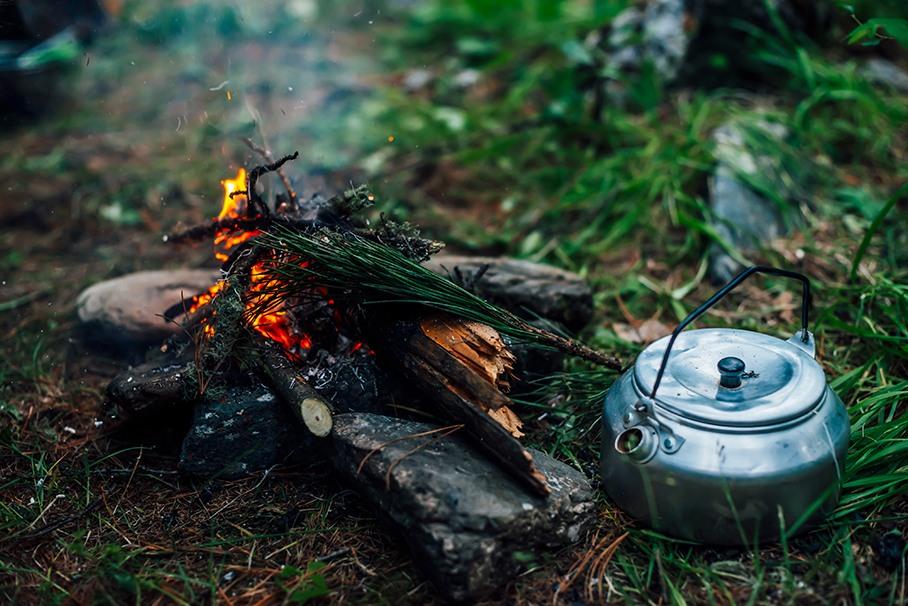 Рай в шалаше. Уютные глэмпинги России
