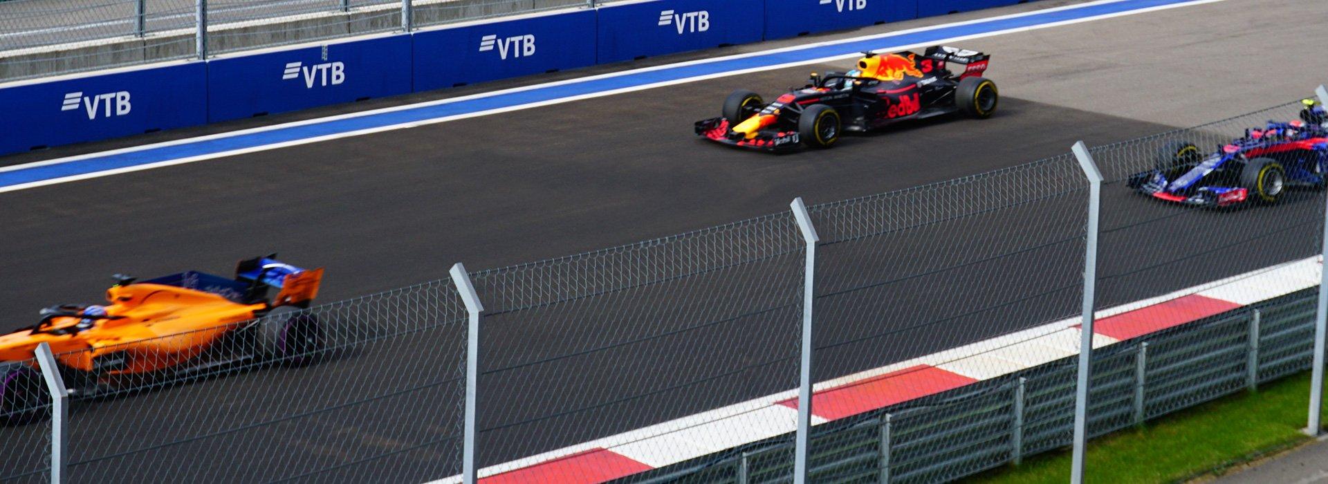 Формула S7-Tinkoff