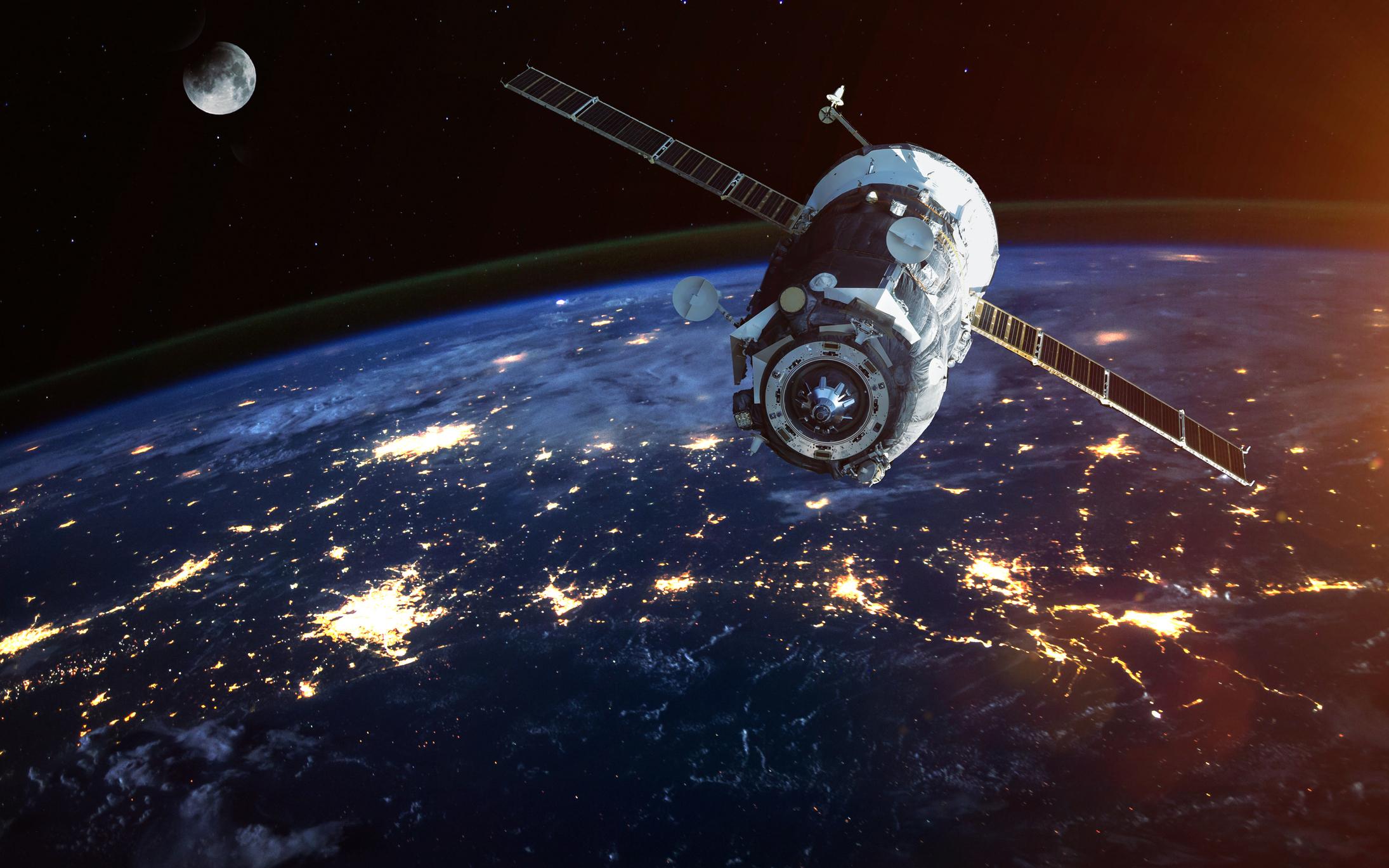 Любителям космоса