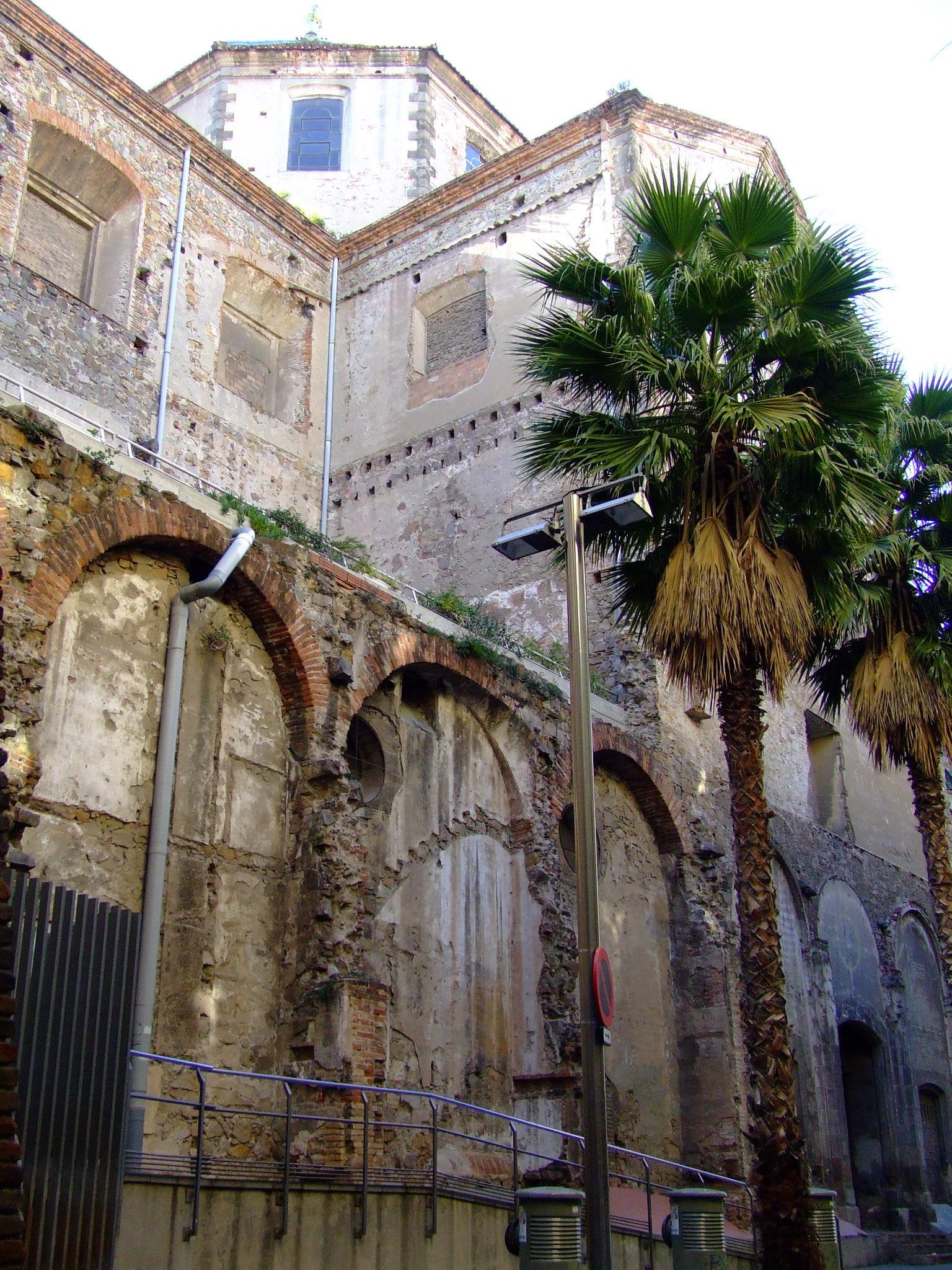 Parroquia de Sant Agustí