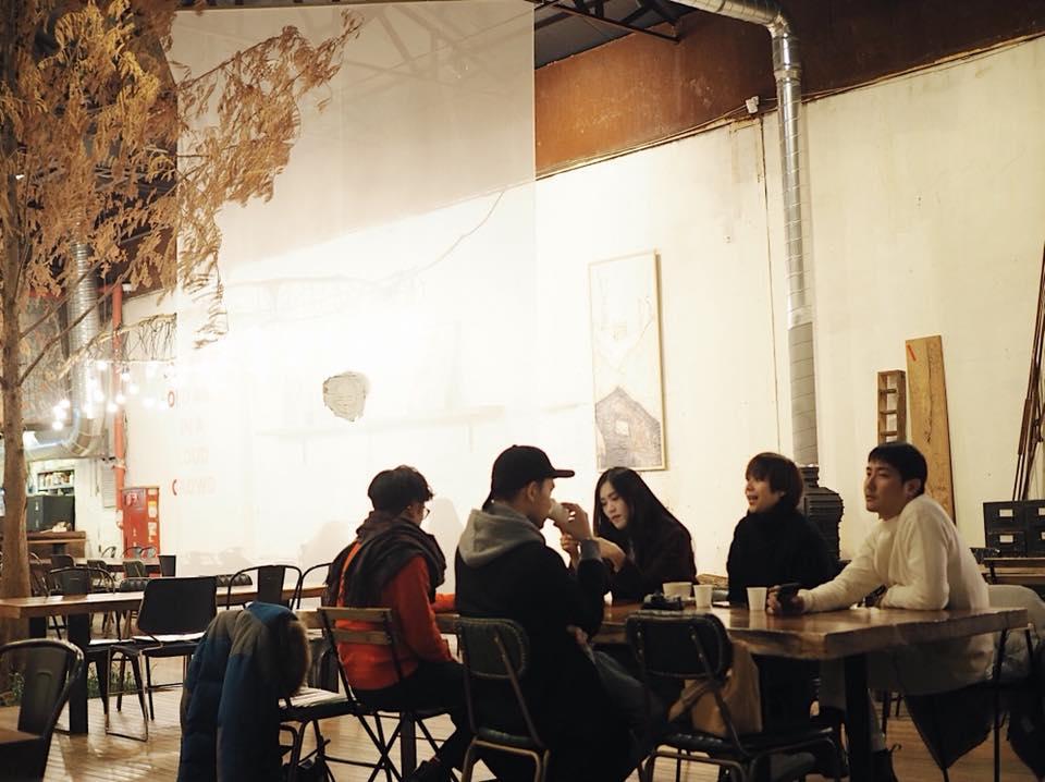 Daelim Changgo Gallery CO:LUMN