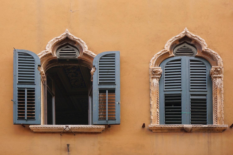 Нетуристический маршрут по городу Ромео и Джульетты