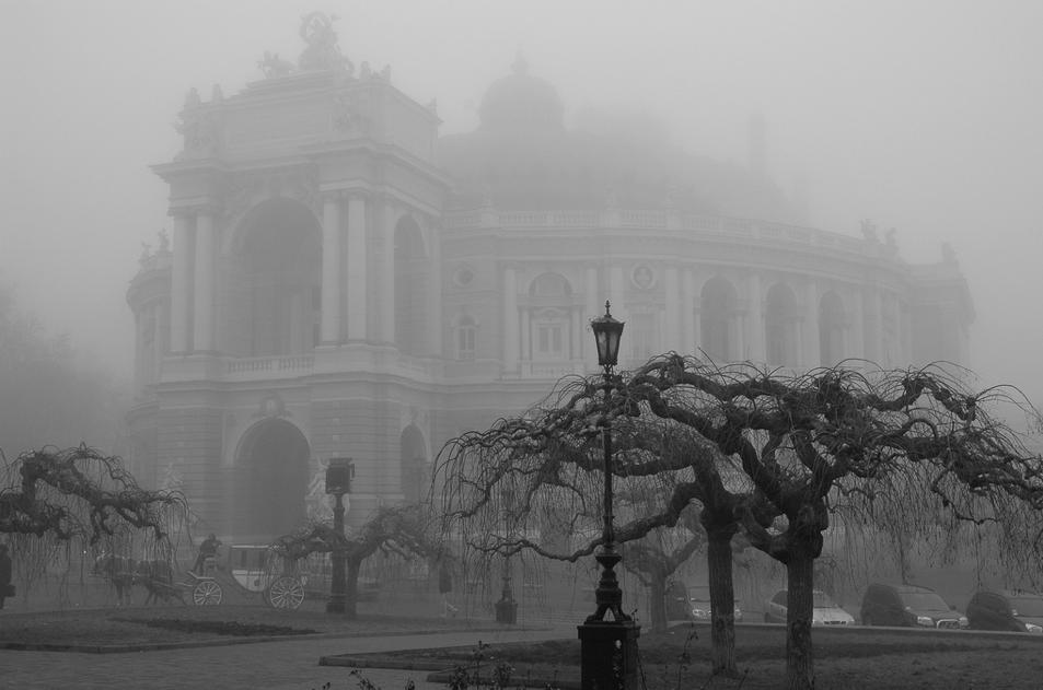 Буфет Оперного театра