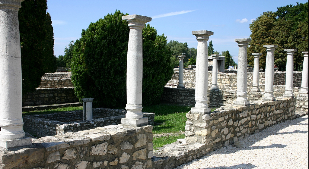 Aquincumi Múzeuma