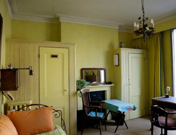 Hampstead Guesthouse