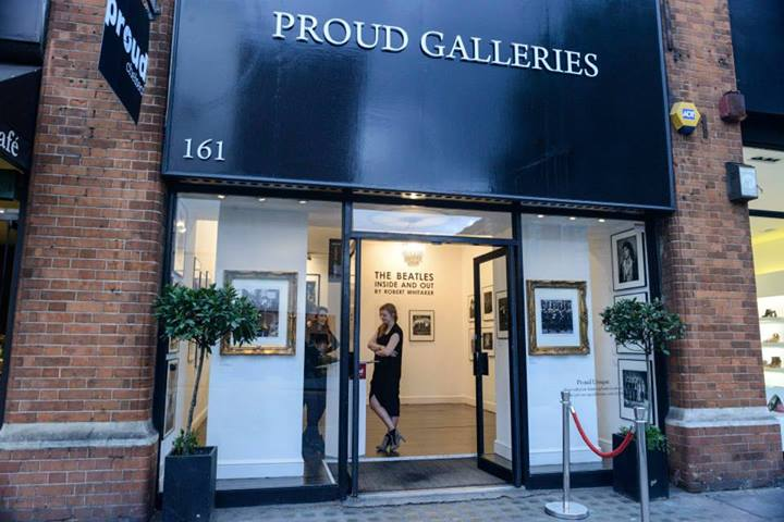 Proud Chelsea Gallery